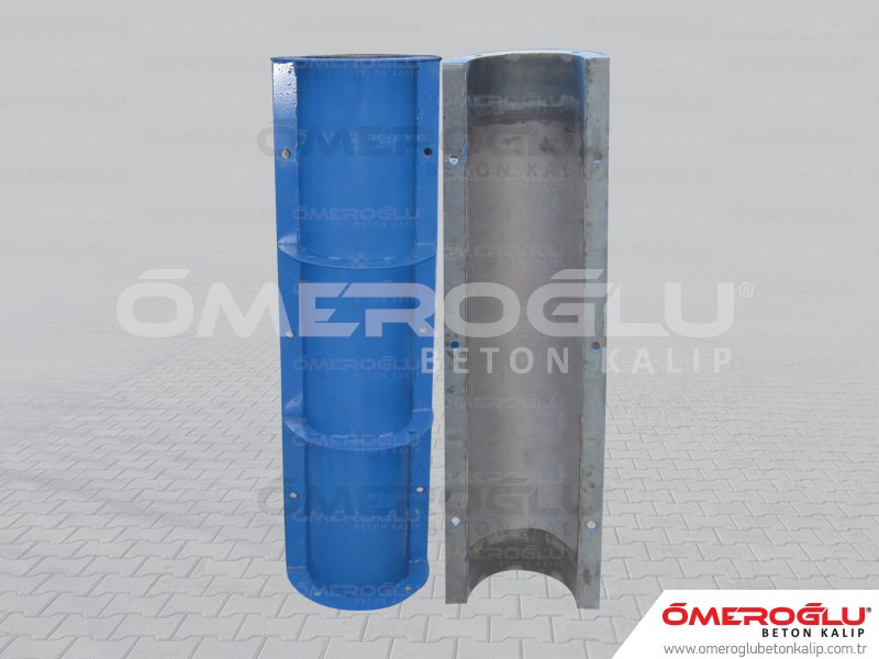 Column & Footing Moulds