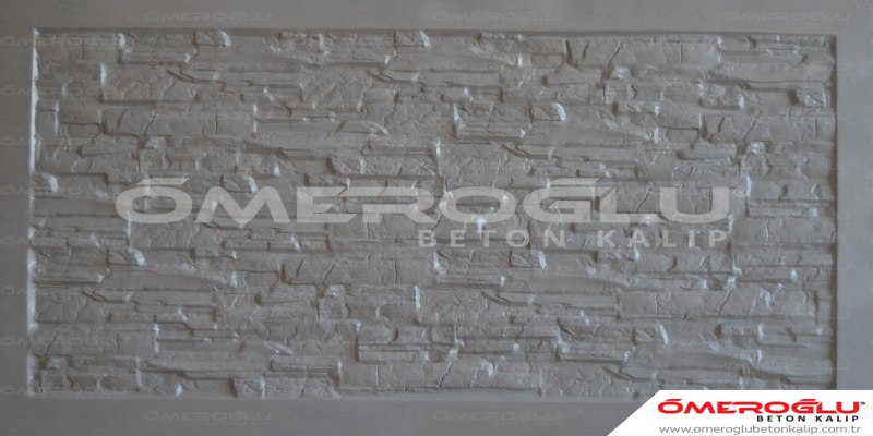 Alternstein Beton Form Design  - 138