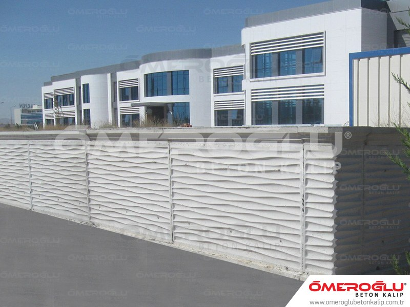 concrete mold, wall mold